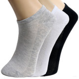 Mens & Women Plain Colour Sport Low Cut Cotton Ankle Thin Soft Socks
