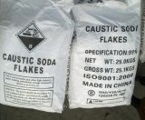 Industry Grade Caustic Soda Flakes 99%: