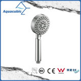 Multifunctional Hand Shower in Polished Chromed (ASH719)