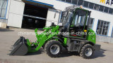 1000kgs Mini Loader for Sale
