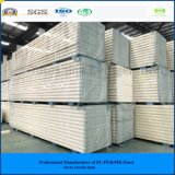 ISO, SGS Approved 150mm Color Steel Pur Sandwich (Fast-Fit) Panel for Cool Room/ Cold Room/ Freezer