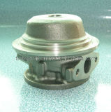 Bearing Housing for Ta45 Oil Cooled Turbochargers