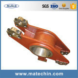 Professional Customized Ss304 316 Stainless Steel Investment Casting Parts
