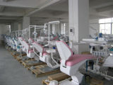 Foshan Hongke Dental Unit / Dental Chair with Danish Motor