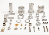 2017 Customized High Precision CNC Machining Turning Parts