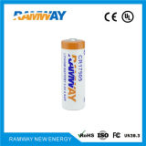 Lithium Battery Cr17505 23000mAh Special Dedicated to Gas Detector