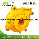 Horizontal Heavy Duty Thickener Underflow Centrifugal Pump