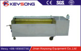 Super Quality Multi-Function Brush Automatic Commercial Vegetable Washing Machine
