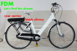 Ebike Electric Bike Kit 250W Rack Battery