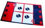 Ultra Soft Printed Beach Towel (APA-EYE-001)