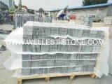 Nero Santiago Granite Flamed Landscaping Granite Paving Stone