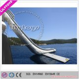 Popular Inflatable Yatch Slide Inflatable Floating Water Slide for Boat (J-water park-112)