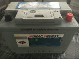 Best Seller! ! ! DIN55mf Maintenance Free Car Battery