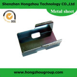 OEM Stainless Steel Sheet Metal Fabrication Cover Part