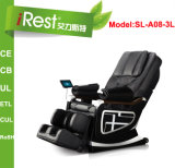 Luxury Massage Chair with Smart 3D Mechanical Hands (SL-A08-2-White)