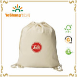 Factory Custom Suede Handbag Dust Bag, Drawstring Bag for Purses