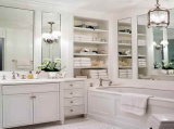 Expert Manufacturer of Bathroom Cabinet Sanitary Ware (ZH-203)