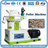 5 Ton/Hour Rice Husk Pellet Machine Production Line