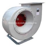 Low Noise Centrifugal Duct Fan for Ventilation and Exhaust