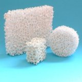 Al2O3/Alumina Ceramic Foam Filter for Aluminum Melting