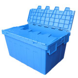 Green Crates, Stoarage Plastic Container (PK64315)