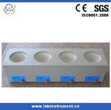Ce Four Rows Electronic Control Heating Mantle
