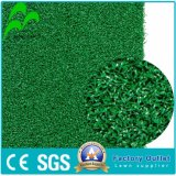 Natural Looking Synthetic Plastic Grass for Soccer Field