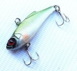Soft Angling Lure - Big Fish