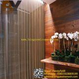 Aluminum Ceiling Mesh, Metal Mesh Ceilings, Metal Drapery Ceilings