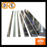 The Stainless Steel Rack and Pinion Gear