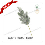 Eco-Friendly PE L50-110cm Christmas Tree Branch Garden Decoration