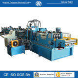 High Speed C Z Automatic Changeable Purlin Roll Forming Machine