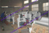 China Electric Waste Cloth Cotton Fabric Cutting Recycling Machine