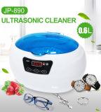 Mini Portable Ultrasonic Cleaner (JP-890)