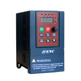 Universal Single Phase Frequency Inverter for Motors, CE, ISO
