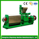 Factory Price Double Shaft Rapeseeds Oil Extractor, Oil Mill