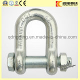 Drop Forged Bolt Type Chain Shackle Manufacturers