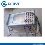 Protection Relay Test System 4 Phase AC