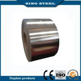 Passivation 311 Electrolytic 0.32mm Tinplate Steel Coil