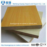 18mm Hmr Waterproof MDF From Aiyang Manufacturer