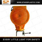Solar LED Grill Strobe Warning Light (AB-309B)