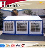 Outdoor Entertainment 4 Person Party Tent PVC Fabric Water-Proof Fire Resistant