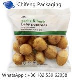 plastic Bags for Potato Packaging