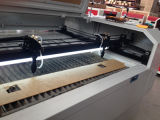 Double Heads Laser Cutting Machine with CE FDA Certificate