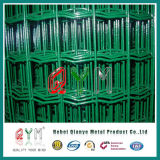 Best Price Galvanized Steel Wire Mesh/ Europe Holland Fence