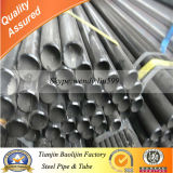 Ms Lasw Steel Tube for Fluid