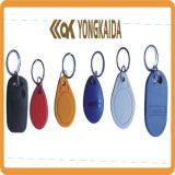 125kHz T5577 RFID Key Tag for Access Control