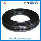 Competitive Price DIN & SAE Standard Hydraulic Hose Steel Wire Braided Rubber Hose
