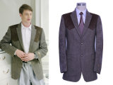 Men's Wool Leisure Suit (PL006)