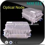 [Softel]4-Way Output CATV Return Optical Receiver
